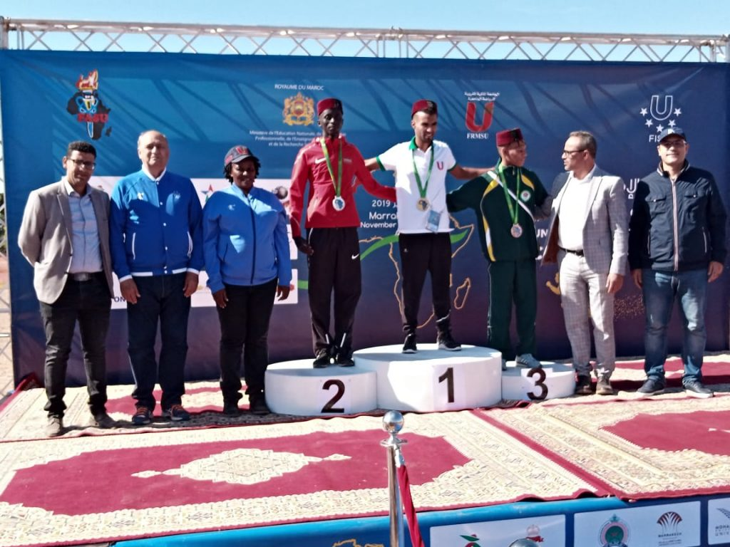 Kibabii-University-student-Shine-at-the-Africa-Universities-Cross-Country-Championships