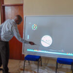 Kibabii-University-receives-an-Infrared-Smart-Interactive-Whiteboard_2