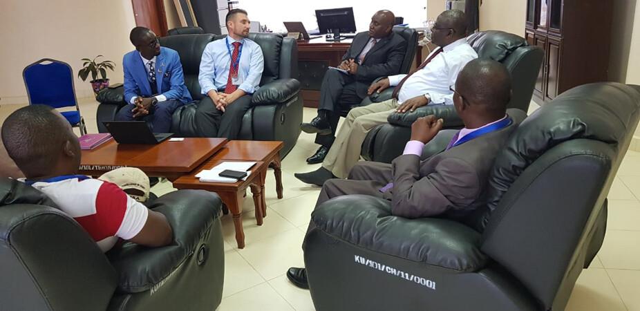 "Centum Partnership to Steer Establishment of ""AJIRY"" Centre at Kibabii University"