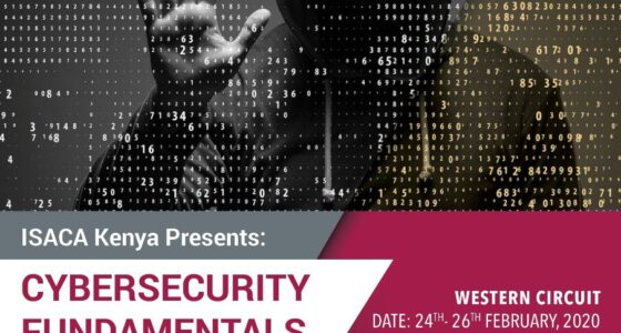 Cyber-Security-Fundamentals-Inter-varsity-Boot-Camp