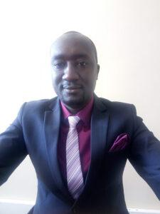 Dr. Samuel W. Barasa