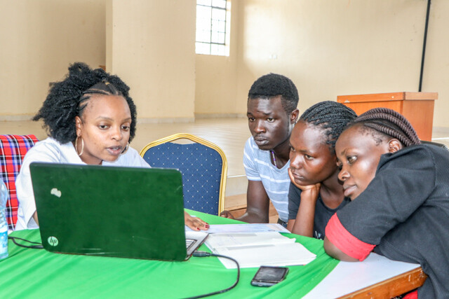 KUCCPS Revision of Degree and TVET Courses by Applicants at Kibabii University