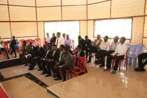 Kibabii-University-Student-Leadership-Visit-Bungoma-County-Government-Governor
