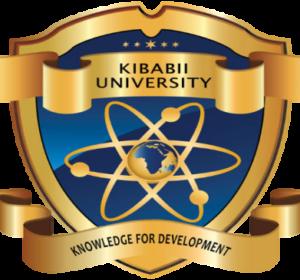 Kibabii University Deputy Chief Medical Officer.