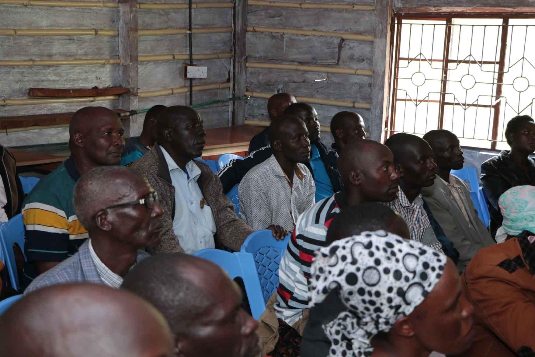 KIBU Visits Kopsiro in Mt. Elgon Album4