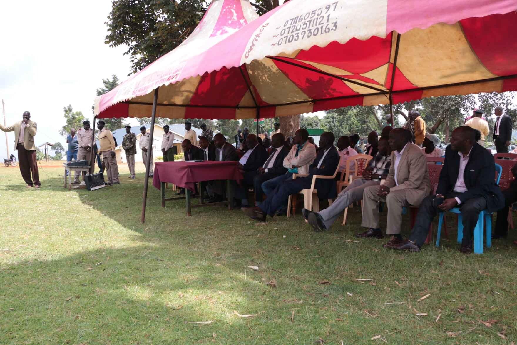 KIBU Visits Kopsiro in Mt. Elgon Album6