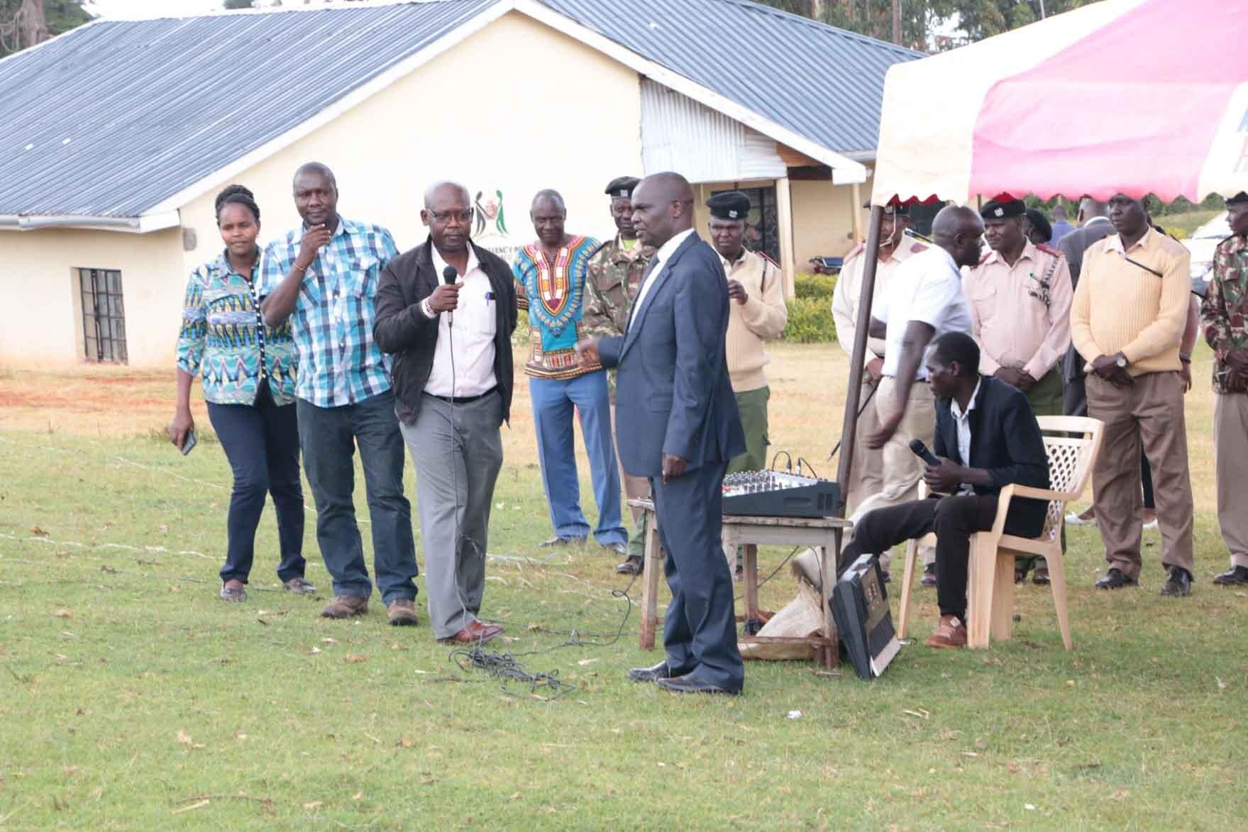 KIBU Visits Kopsiro in Mt. Elgon Album9