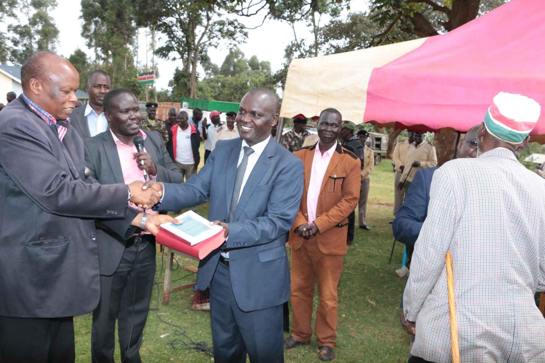 KIBU Visits Kopsiro in Mt. Elgon Album17