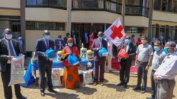 Donation-of-Soap-and-Sanitizers-to-Bungoma-County-Government_1