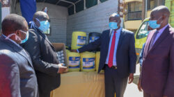 Donation-of-Soap-and-Sanitizers-to-Bungoma-County-Government_2