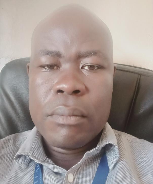 Amos Nyongesa