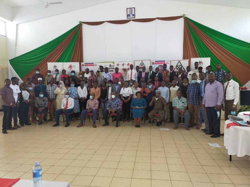 Student-Leaders-Attend-a-Non-Electoral-Violence-Conference_