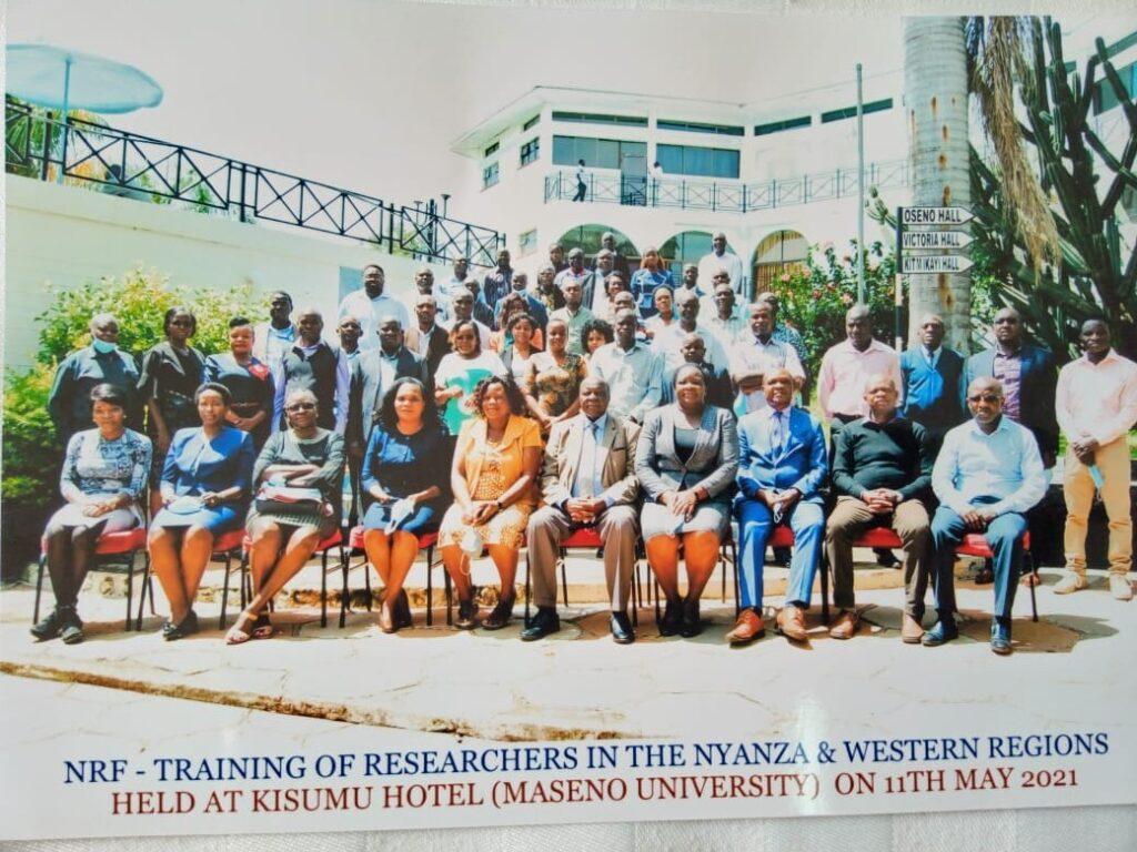 NRF-Capacity-Building-Training