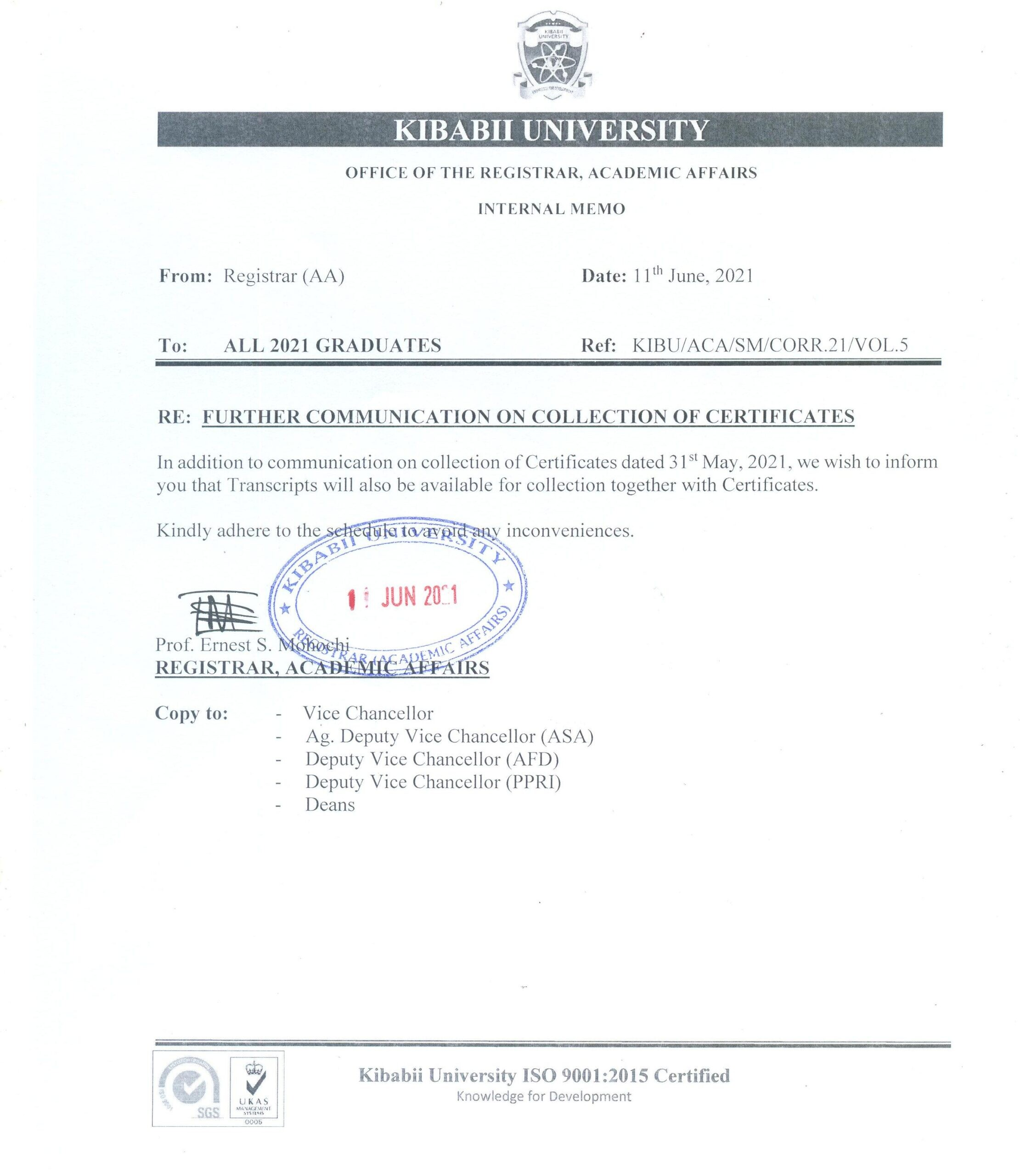 further-communication-on-collection-of-certificates