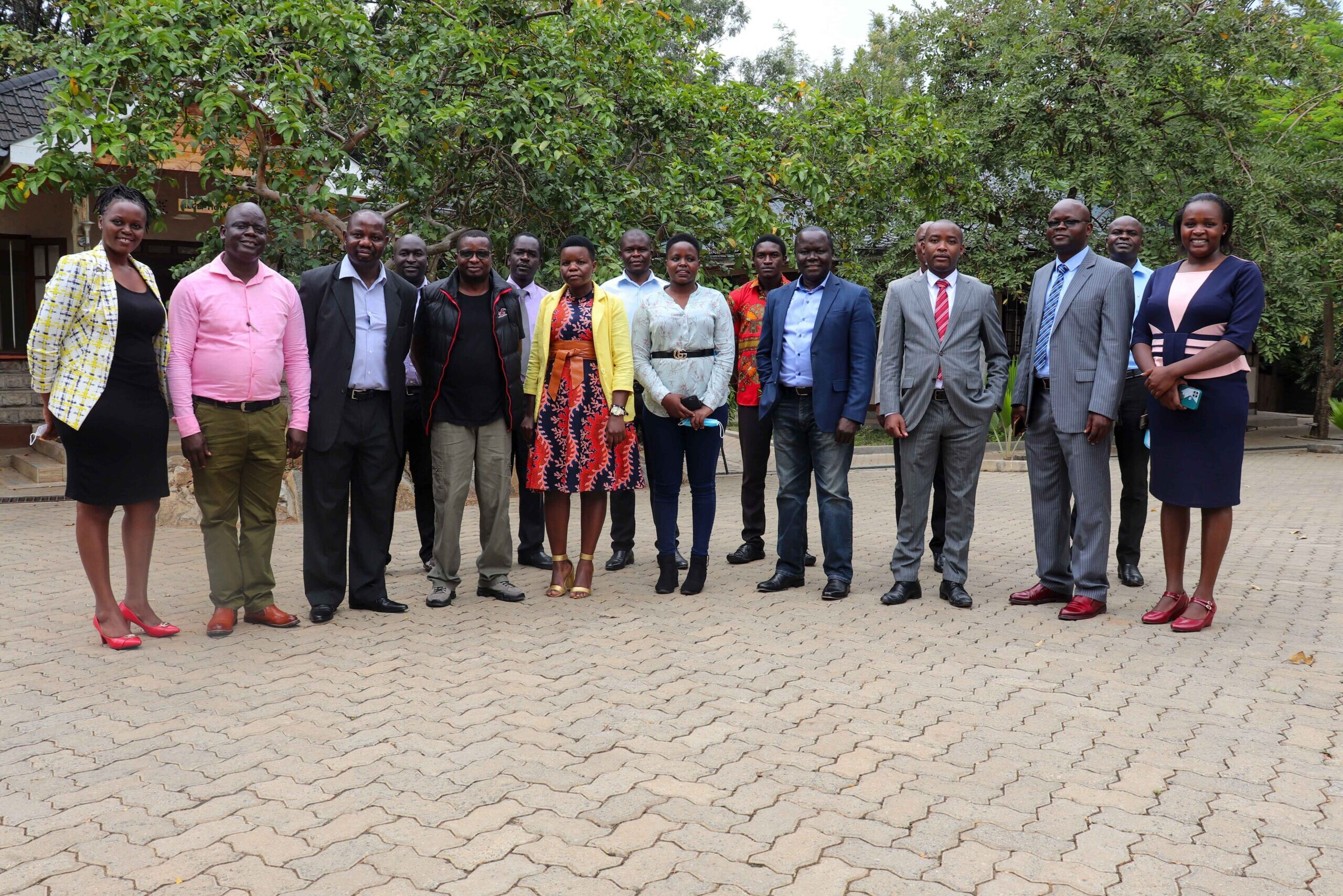 KIBU-and-Science-Africa-Gearing-Towards-Working-Relations12